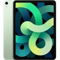 kupit-Планшет Apple iPad Air 4 / 256 ГБ / Wi-Fi+4G / (MYH72) / (Зелёный)-v-baku-v-azerbaycane