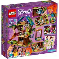 kupit-КОНСТРУКТОР LEGO Friends Домик Мии на дереве (41335)-v-baku-v-azerbaycane