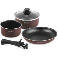 kupit-Набор посуды из 5 предметов Rondell Kortado RDA-1012 -v-baku-v-azerbaycane