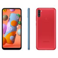 kupit-Смартфон Samsung Galaxy A11 / 32GB (Black, Blue,Red) -v-baku-v-azerbaycane
