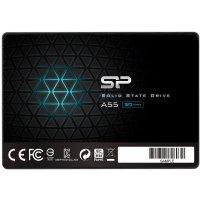 "kupit-Внутренний SSD Silicon Power (Solid State Disk)2.5""SATA SSD,A55,1TB,TLC,std (SP001TBSS3A55S25)-v-baku-v-azerbaycane"