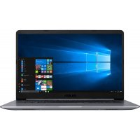 "Ноутбук Asus VivoBook S510UN 15.6"" GREY METAL (90NB0GS5-M02290)"