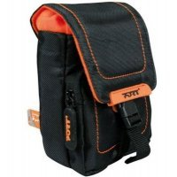 kupit-Сумка для фотоаппарата Port Designs IBIZA Bag L Black / Orange (400312)-v-baku-v-azerbaycane