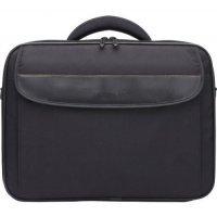 "kupit-Сумка для ноутбуков SUMDEX Continent Laptop Clamshell Bag 15,6"" Black (CC-089BK)-v-baku-v-azerbaycane"