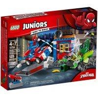 kupit-КОНСТРУКТОР LEGO Juniors Решающий бой Человека-паука против Скорпиона (10754)-v-baku-v-azerbaycane