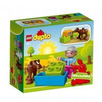 kupit-КОНСТРУКТОР LEGO Duplo Телёнок (10521)-v-baku-v-azerbaycane