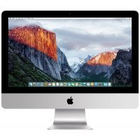Моноблок Apple iMAC: 21.5-inch iMac with Retina 4K display: 3.4GHz quad-core Intel Core i5 (MNE02RU/A)