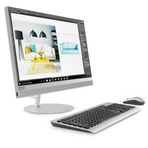 "Моноблок Lenovo IdeaCentre AIO 520-27IKL i7 27"" (F0D0003XRK)"