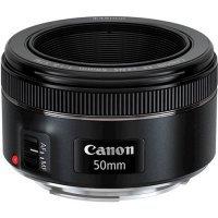 kupit-Фотообъектив CANON EF 50/1,8 STM (0570C005)-v-baku-v-azerbaycane