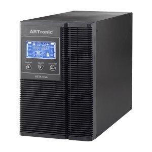 ARTronic Beta 1 kVA Online UPS (Beta1kVA)