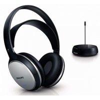 kupit-Беспроводные наушники Philips SHC5100/10 (Черный / серый)-v-baku-v-azerbaycane