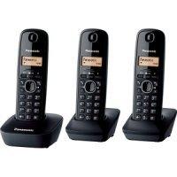 kupit-Телефон Panasonic KX-TG1613-v-baku-v-azerbaycane