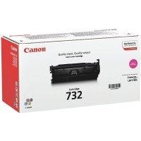 Лазерный картридж toner Canon CRG732 PURPLE (6261B002)