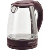 kupit-Электрический чайник Polaris PWK 1767CGL (Dark violet)-v-baku-v-azerbaycane