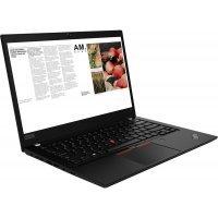 """Ноутбук Lenovo ThinkPad T490 / 14"""" Full HD (20N2000CRT)"""
