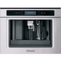 Рожковая кофеварка KitchenAid KQXXX 45600 (Silver)