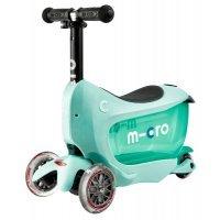 kupit-Самокат Micro Mini2go Mint Deluxe (MMD017)-v-baku-v-azerbaycane