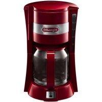 kupit-Капельная кофеварка Delonghi ICM15210.1R (Red)-v-baku-v-azerbaycane