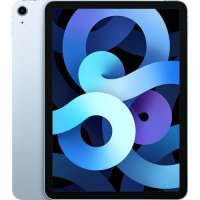 kupit-Планшет Apple iPad Air 4 / 64 ГБ / Wi-Fi / (MYFQ2) / (Небесно-голубой)-v-baku-v-azerbaycane