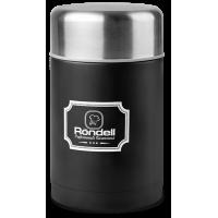 kupit-Термос Rondell Picnic RDS-946 / 0,8 л (Black)-v-baku-v-azerbaycane