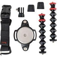 kupit-Штатив Joby GorillaPod Rig Upgrade(Black) (JB01523-BWW)-v-baku-v-azerbaycane