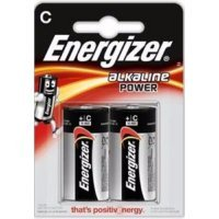 Батарейки Energizer battery Alkaline C(2) LR14