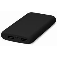 kupit-Портативное зарядное устройство (Power Bank) Ttec Powerslim 10000mah Black-v-baku-v-azerbaycane