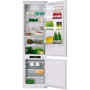 Холодильник Hotpoint-Ariston BCB 7525 AA (White)