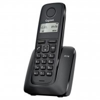 kupit-Домашний телефон Gigaset A116 (Black)-v-baku-v-azerbaycane