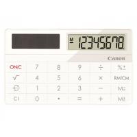kupit-Калькулятор CANON X MARK I CARD WHITE (5766B004)-v-baku-v-azerbaycane