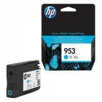 Струйный картридж HP № 953 F6U12AE (Голубой)
