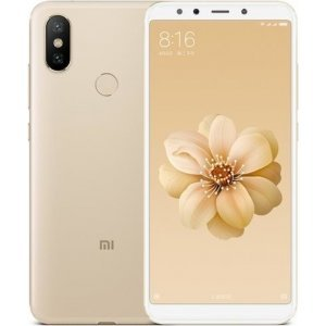 ТЕЛЕФОН  Xiaomi MI A2 4 ГБ/64 ГБ Dual SIM