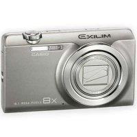 Фотоаппарат Casio EX-Z3000 Silver