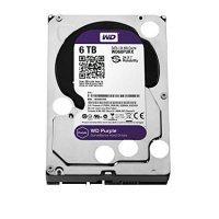 Внутренний HDD WD Purle  3.5'' 6TB 7200 prm (WD60PURX)