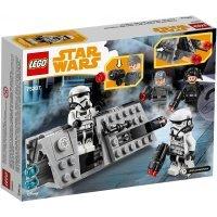 kupit-КОНСТРУКТОР LEGO Star Wars TM Боевой набор имперского патруля (75207)-v-baku-v-azerbaycane