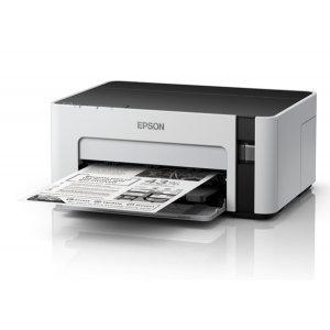Принтер Epson M1100 A4 B&W (CНПЧ)