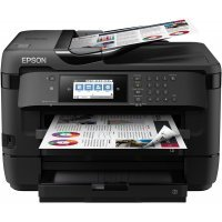 Принтер Epson WorkForce WF-7720DTWF A3