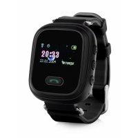 Электронные часы Wonlex GW100 Black