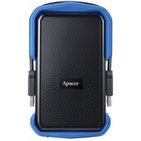 kupit-Внешний HDD Apacer 1TB USB 3.0 (AP1TBAC631U)-v-baku-v-azerbaycane
