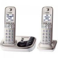 kupit-Телефон Panasonic KX-TGD222-v-baku-v-azerbaycane