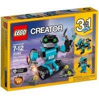 kupit-КОНСТРУКТОР LEGO Creator Робот-исследователь (31062)-v-baku-v-azerbaycane