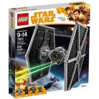 kupit-КОНСТРУКТОР LEGO Star Wars TM Имперский истребитель СИД (75211)-v-baku-v-azerbaycane