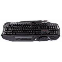 kupit-Проводная клавиатура Trust GXT 285 Advanced Gaming Keyboard RU (21201)-v-baku-v-azerbaycane