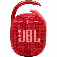 kupit-Портативная колонка JBL CLIP 4 Red  (JBLCLIP4RED)-v-baku-v-azerbaycane