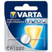 kupit-Батарейки VARTA CR1220-v-baku-v-azerbaycane