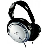 Наушники Philips SHP2500/00 (Серебристый)