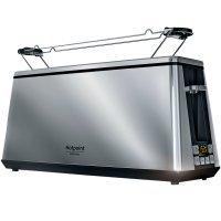 kupit-Тостер Hotpoint-Ariston TT 12E UP0 (Silver)-v-baku-v-azerbaycane