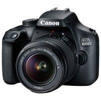 kupit-Фотоаппарат Canon EOS 4000D 18-55 kit-v-baku-v-azerbaycane