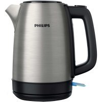 Чайник Philips HD9350/91 (Серебристый)