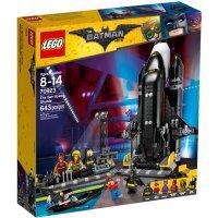 kupit-КОНСТРУКТОР LEGO Batman Movie Космический шаттл Бэтмена (70923)-v-baku-v-azerbaycane